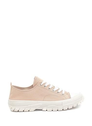 Derimod Kadın Ayakkabı(Pc-30661-Drm) Casual Bej